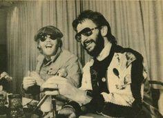 Ringo and Harry
