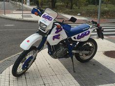 DR650