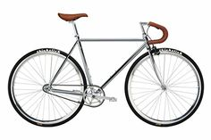 Pure Fix Premium Fixed Gear Single Speed Bicycle, 50cm/ Small, Harding Chrome http://coolbike.us/product/pure-fix-premium-fixed-gear-single-speed-bicycle-50cm-small-harding-chrome/