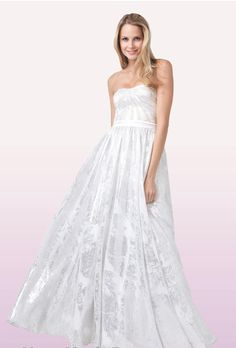 AIDAN MATTOX 435350  This Aidan Mattox 435350 style dress is great for special occasions requiring a evening dress..COLOR: Ivory - SIZE: 4 -- FAST SHIP