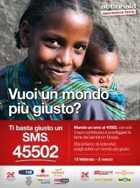 Il 20 febbraio si celebrerà la Giornata Mondiale per la Giustizia Sociale. Stabilita nel novembre 2007 dalle Nazioni Unite, la giornata invita gli Stati membri a dedicare questo giorno alla promozione concreta.