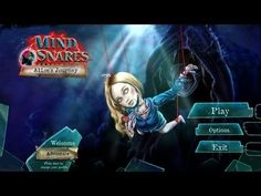 Download: https://www.facebook.com/Mind.Snares.Alices.Journey Mind Snares: Alice's Journey PC Game, Hidden Object Games. Help Alice to survive and return home! After the car accident, caused by strange hooded figure, Alice found herself trapped in the abandoned hospital, and only you can save her! Download Mind Snares: Alice's Journey Game for PC for free: http://pc-games.inube.com/blog/3591899/mind-snares-alice-s-journey-final-pc-game/