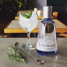 Gin Mare | 23 Gins Every Gin Drinker Will Love