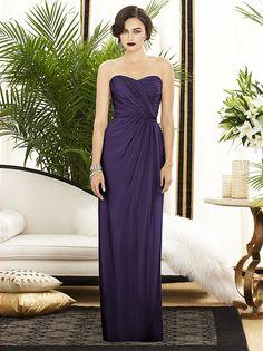 Dessy Collection Style 2882 http://www.dessy.com/dresses/bridesmaid/2882/?color=concord&colorid=400#.Uj_Qnxx2R8c