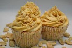 Recetas – Cupcakes de mantequilla de cacahuete
