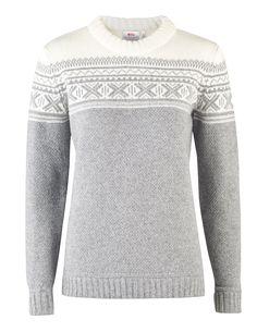 55d49963905 Övik Scandinavian Sweater W