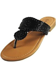 a93a2e08afd Pierre Dumas Women s Rosetta 1 -- Check this awesome image   Sandals