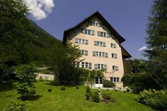 Explore the image gallery of our swiss member Landvogthaus zu Nidfurn . Switzerland Hotels, Celebrity Weddings, Palace, Castle, Villa, Images, Europe, Explore, Mansions