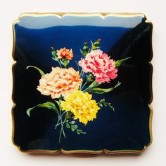 Chrysanthemum Royale Stratton Compact