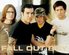 Image result for falloutboy