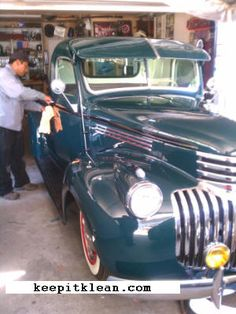 Car Enthusiasts Auto Detailing schedule BY Keep It Klean los Angeles,south Bay