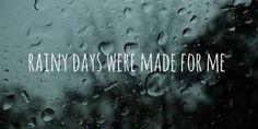 Trendy Dancing In The Rain Quotes Rainy Days Ideas Charles Xavier, Rainy Night, Rainy Days, Rainy Morning, Rainy Wallpaper, Rain Quotes, Storm Quotes, I Love Rain, Sound Of Rain