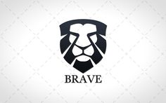 Modern Lion Head Logo For Sale #logo #logos #mascot #animal #animals #cute #dog #vector #design #website #webdesign #beats #lion #lions #wild #tiger logos for sale