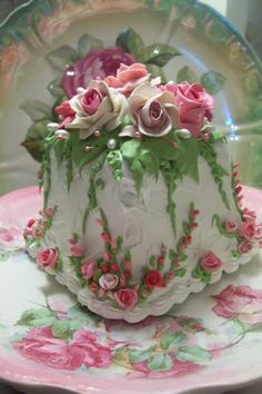 (CastleQueen) Fake Cake