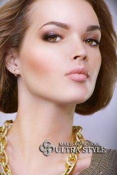Professional Make-Up School by Anastasia Aliaksandrovich ultra-style.biz