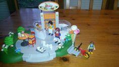 Playmobil Eisdiele plus Eisverkäufer. Super niedlich in Schleswig-Holstein - Elmshorn   Playmobil günstig kaufen, gebraucht oder neu   eBay Kleinanzeigen