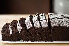 Originally I was going to go on and on to you about how this cake became my redemption after over two weeks of continuous baking disasters -...