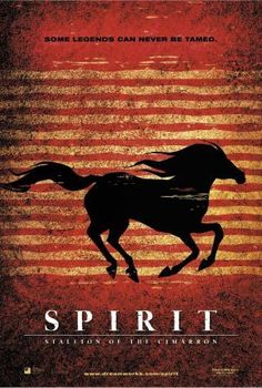 Contrary to what many ppl believe Spirit is a DreamWorks movie. Disney did not make Spirit DreamWorks did. Dreamworks Animation, Disney Animation, Disney And Dreamworks, Animation Film, Love Movie, Movie Tv, Spirit The Horse, Horse Movies, Prince Of Egypt