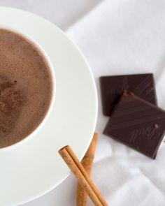 Vroča čokolada  #ontheblog #blog #blogpost