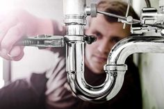 Our skilled commercial plumbers will provide you with the best solutions for all your commercial plumbing problems. We are one of the best commercial plumbing companies in Northern Virginia. Sewer Repair, Pipe Repair, Drain Repair, Hvac Repair, Residential Plumbing, Plumbing Companies, Houston, Commercial Plumbing, Commercial Hvac