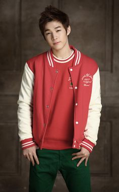 Henry Lau Super Junior M Come visit kpopcity.net for the largest discount fashion store in the world!!