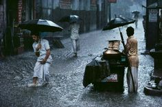 Old Delhi 1983 Steve McCurry