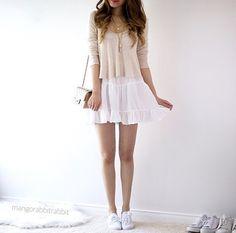 Para uma garota Tímida esse Look é perfeito!!!!! Kkkkk eu adorei!!!! Se gostaram compartilhem e coloquem uma descrição!!!