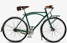 beautiful-cruiser-bike-from-sycip-at-north-american-handmade-bicycle-show-2013 Great lines in this frame!!
