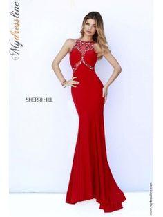 Sherri Hill 9733