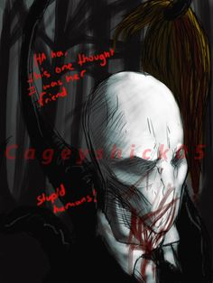 Pretends to be your friend and then kills you. Scary Creepypasta, Creepypasta Characters, Fictional Characters, Creepypasta Wallpaper, Evil World, Old Fan, Ben Drowned, Arte Horror, Go To Sleep
