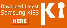 Samsung KIES Firmware Update Tutorial [Virtual DEMO]