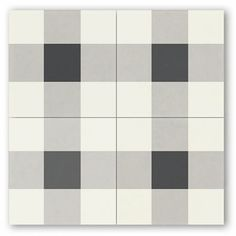 Buffalo Check Tile This Tile Is Simply From Daltile But