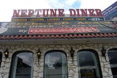 Neptune Diner-Astoria, NY