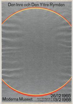 John Melin _ Moderna Museet (1965)