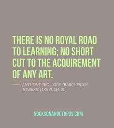 Royal Road Quotes, Quotations & Sayings 2018