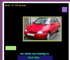 Mazda 121 VIN Decoder - Lookup Mazda 121 VIN number. 164723 - Mazda. Search Mazda 121 history, price and car loans.