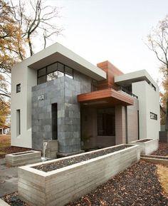 15 photos of modern design residences - found on beautyharmonylife.com