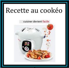 650 recettes cookeo en pdf Kitchenaid, Chicken Pasta Crockpot, Crock Pot Desserts, Cooking Chef, Crockpot Recipes, Slow Cooker, Brunch, Food And Drink, Nutrition