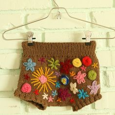 just because you can knit it, doesn't mean you need to....