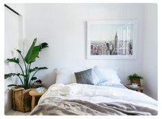 Inside A Gorgeous Beachside Apartment In Sydney. Simple BedroomsBeautiful  ...