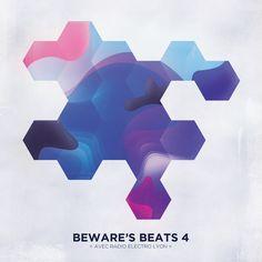 Beware's Beats Volume 4 - CD Cover