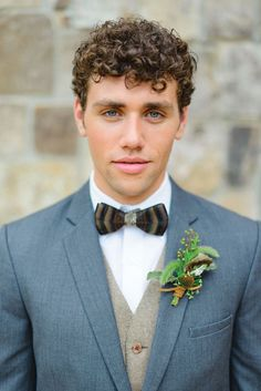 Wedding Faves for 2015 | What's Trending?: Colored Suits #wedding #groom #groomsmen