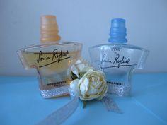 miniature collection - Sonia Rykiel orange & L`eau de Sonia Rykiel