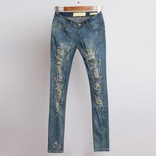 Top quality best selling ladies sexy jeans pantsBest Buy follow this link http://shopingayo.space