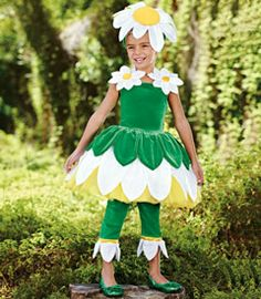 This is an amazing website for children's costumes and clothes! daisy costume-Chasing Firelies