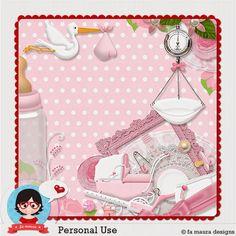 Lançamento Mini Kit Digital Bebe Menina de Fa Maura....  http://famaura.com/shop/index.php?main_page=product_info&cPath=3&products_id=1912#.VADNPvldWAU