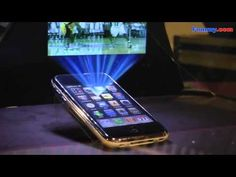 iPhone 6 3D TEST official video