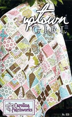 Vintage Butterfly quilt pattern, Jenny Creek Designs by QuiltiliciousFabric on Etsy