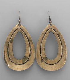 Tatum Earrings