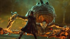 Capcom Announces DmC: Definitive Edition and Devil May Cry 4 Special Edition